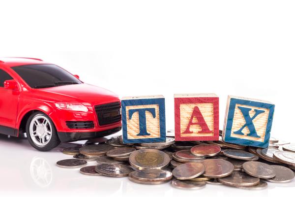 車検にかかる税金ってどれくらい?車検にかかる税金、減税できるかどうかの条件などを解説!