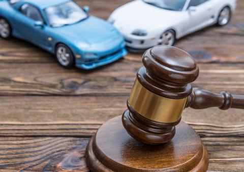 車検切れの罰則とは?発生条件や、車検切れのリスクなども含めて解説!