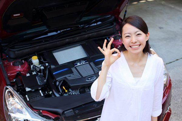 【知っておくと安心】車検完了までの流れと車検に必要な書類
